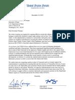 """Senadores de EEUU piden a Pompeo apoyo para los """"6 de CITGO"""""""