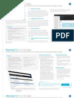 GE Digital Historian 7 Dot 1 Datasheet