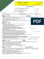 Controle 2 _ 4 S1 PC 1bac FR (Www.adrarPhysic.fr)
