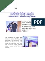 FAST Post Seminar Press Brief 30