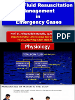 S1M3 Update Fluid Resuscitation Management in Emergency Cases