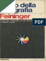 Andreas Feininger - Il Libro Della Fotografia