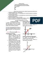 Notas de Clase c. Vectorial