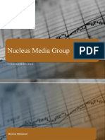 Nucleus Profile