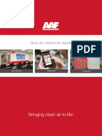 20190124 AAF Product Quick Reference Guide SP