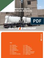 Manual Silocar Metalesp