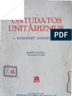 Öntudatos unitarizmus