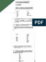 Uso de las letras. Taller de corrección - Normativa lengua Pacho García