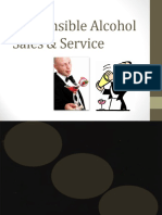 (4) Responsible Alcohol Sales & Service.ppt