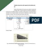Análisis del diseño de pernos del soporte del sistema de amortiguación.docx
