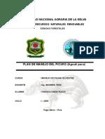 61619516 Plan de Manejo Del Picuro Agouti Paca