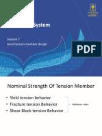 07. Tension member.pptx
