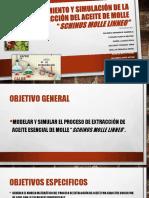 Modelamiento y simulación de la extracción del aceite de molle.pptx