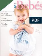 El Arte de Tejer - Tejidos Bebes