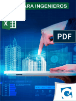 Excel Ingenieros Sesion 5 Manual