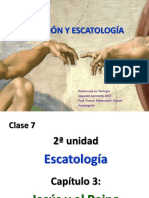 creacion yescatologia.ppt