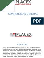 1.- Presentación Contabilidad General