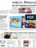 Commercial Dispatch eEdition 12-20-19