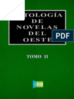 [Antologia de novelas del Oeste 02] AA. VV. - Antologia de novelas del Oeste Vol. II (r1.0).epub