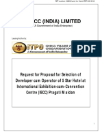 Nbcc Revised Rfp for Hotel 05 03