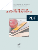 Autoevaluación de centros educativos - San Fabián Maroto.pdf