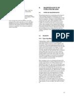 Pavement Condition Surveys
