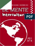 Edición N° 04 - De Mente