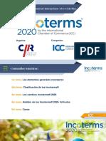 INCO 2020 Version Final Ajustes CICR- ICC