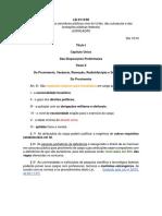 Aula Lei 8112-90 - Com Grifos Para Revisão - Artigo 5