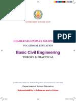 Xii Basic Civil Engineering Em