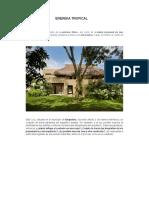 Artículo de Arquitectura 004