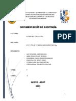 DOCUMENTACIÓN DE AUDITORÍA TERMINADO.docx