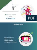 REPORT Demandbase ABM Martech Stack