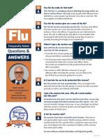 Dr. Dohn Flu QA Flyer 122019