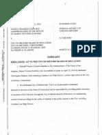 Estate of Maren Sanchez v. City of Milford lawsuit