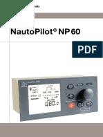 Autopilot Nautopilot 60