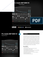 Pro Audio DSP DSM V3 Manual.pdf