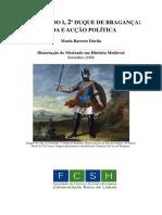 Tese- D. Fernando I- Vida e Ação Política