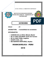 EXTINCION  DE SOCIEDADES.docx