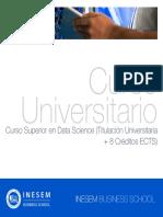 Curso Data Science