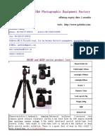 BEIKE_tripod-catalogue-2014