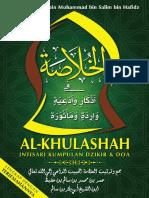 Khulashah li habib umar bin hafidz