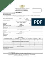 aviso notarial