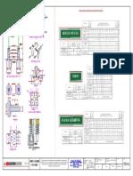 02 Plano de Detalle de Señalizacion- A3 - 01