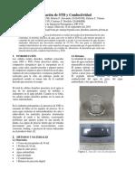 Tratamiento de Aguas-Informe 1