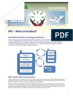 CoreRFID NFC Guide
