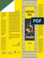 Luiz Fernandes de Oliveira - Livro EDUCACAO E MILITANCIA DECOLONIAL.pdf