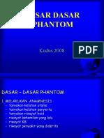 Kuliah Fantom