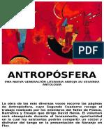 AFICHE ANTROPÓSFERA