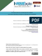 Analise Da Eficacia Do Processo de Compras